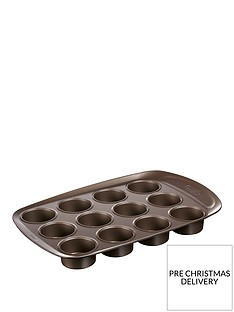pyrex-12-cup-muffin-tray