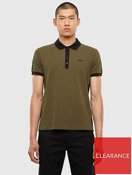 diesel-contrast-placket-polo-shirt