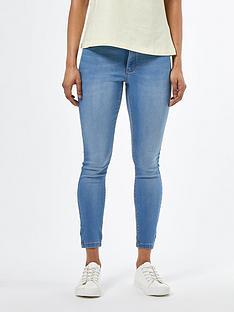 dorothy-perkins-petite-midwash-frankie-jeans-blue