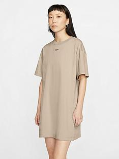 nike-nswnbspessential-dress-oatmealnbsp