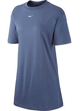 nike-nsw-essential-dress-blue
