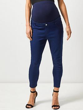 dorothy-perkins-maternity-overbump-darcy-skinny-jeans-indigo