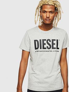 diesel-diesel-t-diego-logo-t-shirt-grey-marl