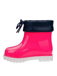 mini-melissa-mini-rainboot-bright-pink-contrast