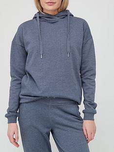 v-by-very-value-cross-neck-hoodie-blue-marl