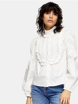 topshop-victoriana-pop-blouse-white
