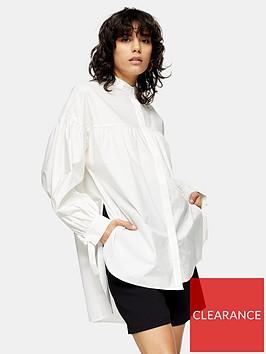 topshop-oversized-babydoll-blouse-white
