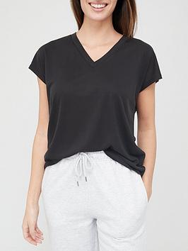 v-by-very-premium-v-neck-t-shirt-black