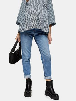 topshop-maternity-overbump-mom-jeans--nbspblue
