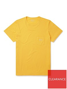 albam-utility-graphic-pocket-t-shirt-yellow