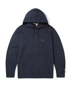 albam-utility-raglan-overhead-hoodie-navy
