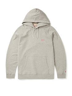 albam-utility-raglan-overhead-hoodie-grey