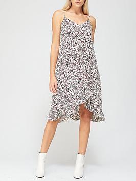 river-island-printed-ruffle-trim-slip-dress-multi