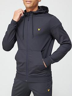 lyle-scott-fitness-superwick-full-zip-midlayer-black
