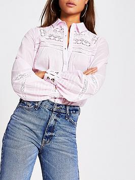 river-island-embroidered-shirt-pink