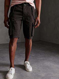 superdry-core-cargo-heavy-short-black
