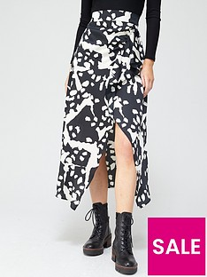 river-island-printed-asymmetric-midaxi-skirt-black