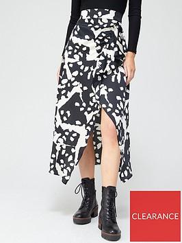 river-island-printed-asymmetric-midaxi-skirt-black