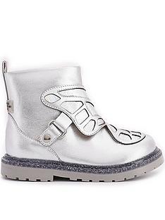 sophia-webster-girls-karina-boots-silver