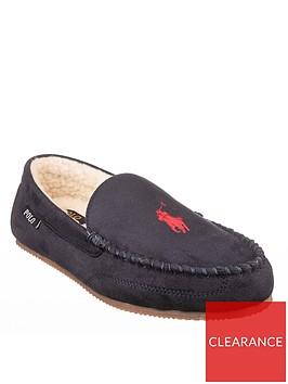ralph-lauren-dezi-iv-microsuede-slippers-navy