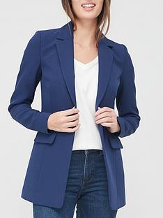 v-by-very-single-breasted-blazer-navy