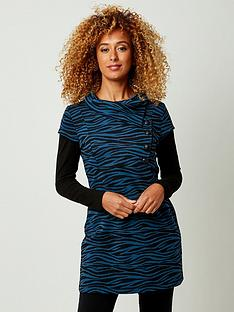 joe-browns-zebra-tunic-blue