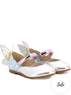 sophia-webster-infant-girls-chiara-shoes--nbspsilvernbsp