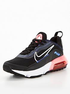 nike-junior-air-max-2090-black