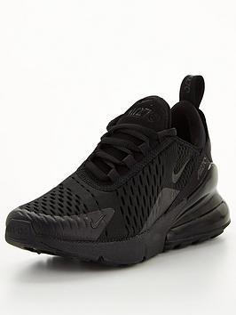 nike-air-maxnbspjunior-270-trainers-black