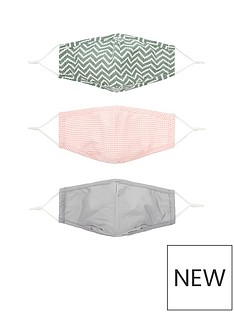 accessorize-3-x-multipack-3d-cotton-face-coveringsnbspcgp-multi
