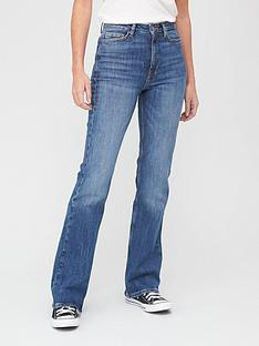 v-by-very-forever-relaxed-bootcut-jean-mid-wash