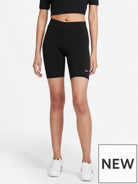 nike-nsw-essential-bike-shorts-black