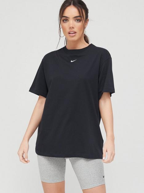 nike-nsw-essential-t-shirt-black