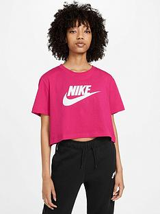 nike-nsw-essential-crop-t-shirt-pink