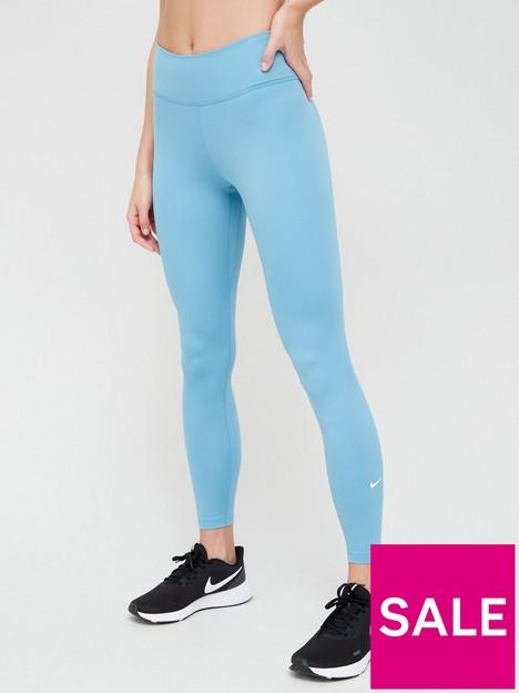 nike-the-one-leggings-bluewhite