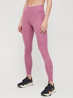 nike-the-one-leggings-purple