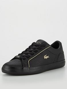 lacoste-lerond-leather-trainer-black-black