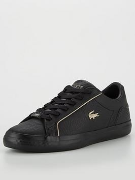 lacoste-lerond-leather-trainer-black-black