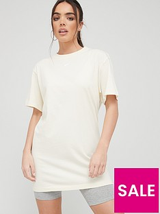 nike-nsw-essentials-t-shirt-dress-off-white