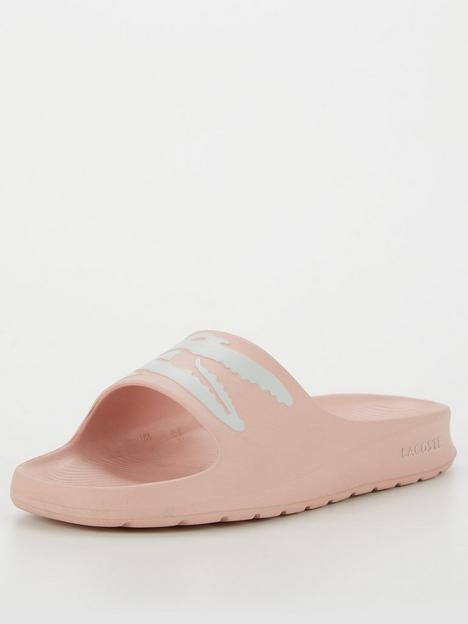 lacoste-croco-20-slide-flat-sandal-pink-white