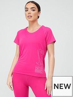 nike-running-icon-clash-miler-t-shirt-pinkwhitenbsp