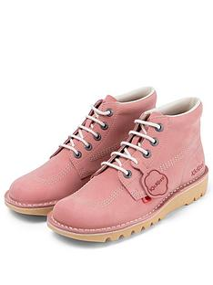 kickers-kick-hi-ankle-boot--nbsppink