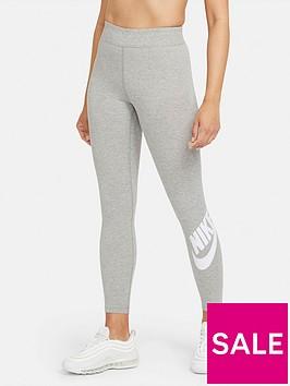 nike-nswnbspessential-futura-leggings-dark-grey-heather