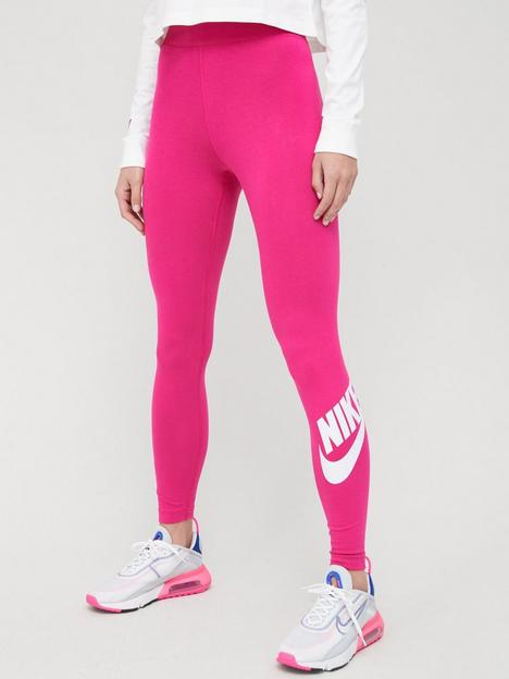 nike-nsw-essential-futura-leggings-pink
