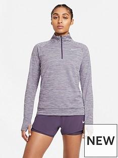 nike-running-long-sleevenbspzip-pacer-top-indigo