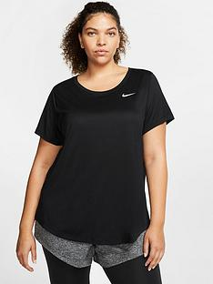 nike-training-dry-tee-curve