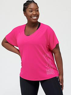 nike-running-icon-clash-miler-t-shirtnbspcurve-pink