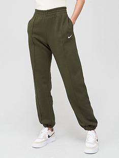 nike-nsw-trend-fleece-pants-khaki