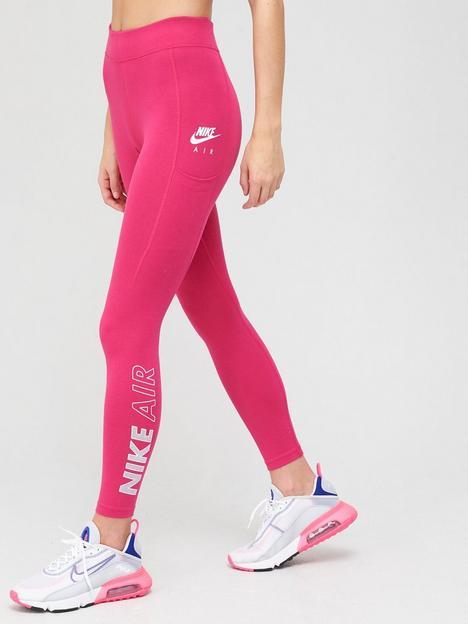 nike-air-nsw-leggings-pink