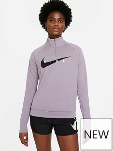 nike-running-half-zip-midlayer-swoosh-top-purple
